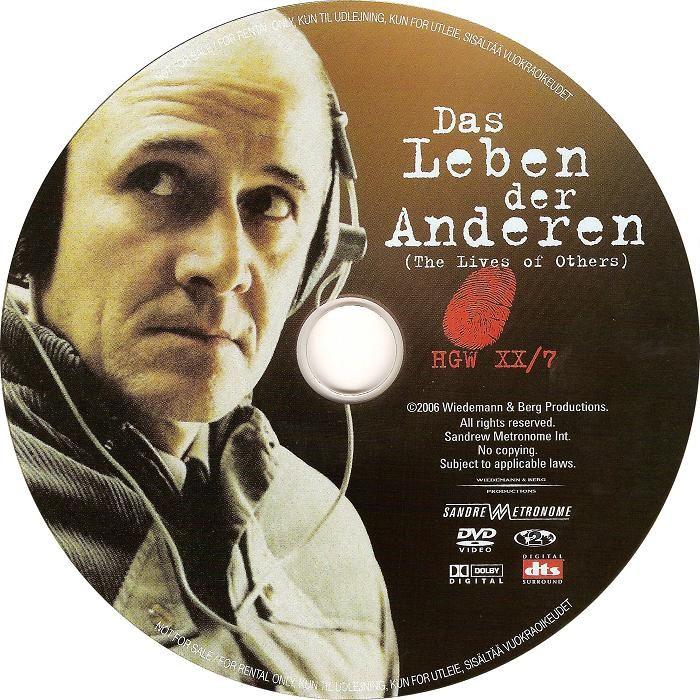 Das Leben der Anderen (2006) The Lives of Others DasLeben_DVDsticker