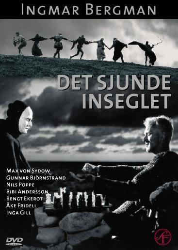 Det Sjunde Inseglet (Sweden, 1957) The 7th Seal DetSjundeinseglet1957