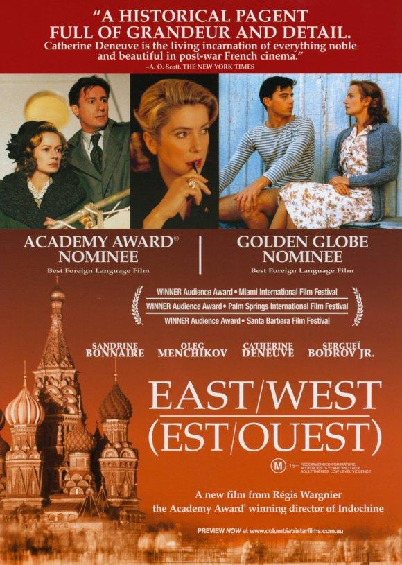 Est-Ouest (1999) France & Russia Est_Ouest