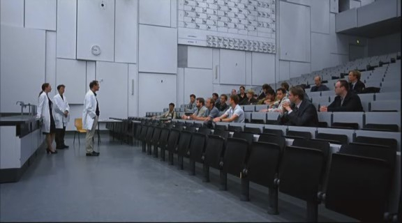 Das Experiment (2001) Oliver Hirschbiegel Experiment05