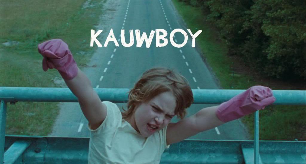 Kauwboy (Holland, 2012) The Oscar's Nominees Kauwboy01