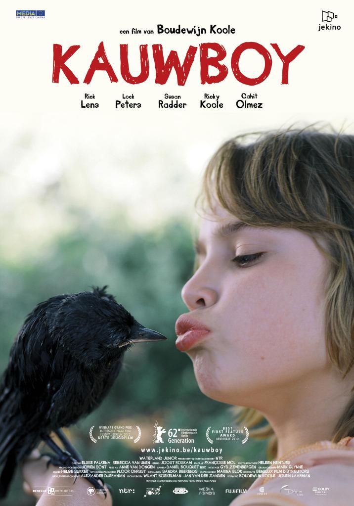 Kauwboy (Holland, 2012) The Oscar's Nominees Kauwboy2012