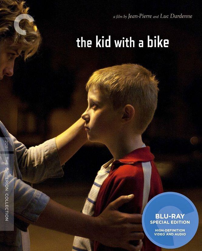 Le Gamin au Vélo (2011) Jean-Pierre & Luc Dardenne KidWithBike