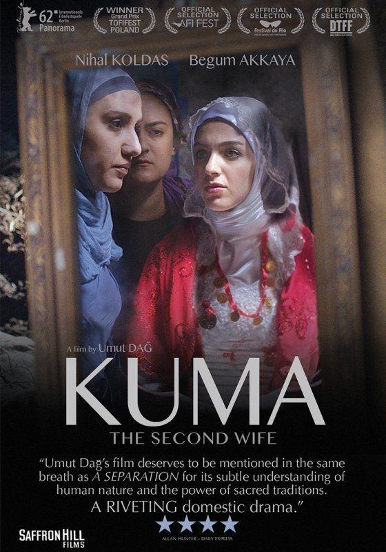 Kuma (Austria, 2012) by Umut Dag Kuma2012