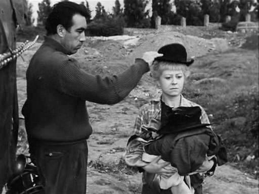La Strada (1954) Federico Fellini LaStrada02