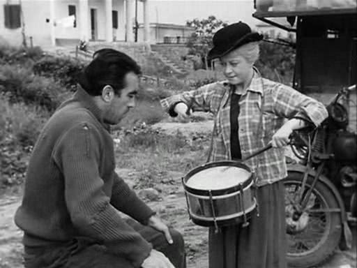 La Strada (1954) Federico Fellini LaStrada03