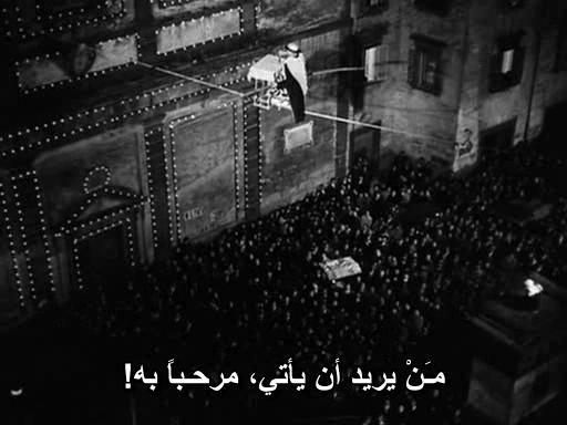 La Strada (1954) Federico Fellini LaStrada07