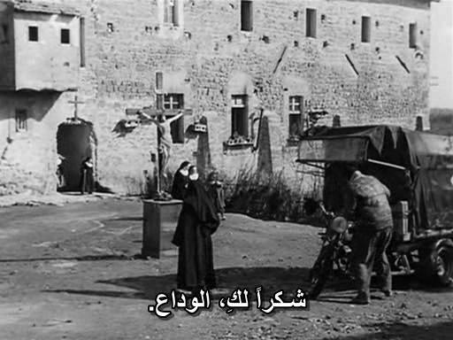 La Strada (1954) Federico Fellini LaStrada09