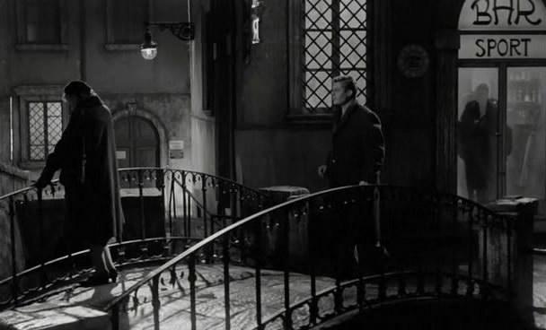 Le notti bianche (1957) Marcello Mastroianni  LeNotti01