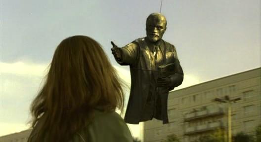 Good Bye Lenin (2003) Daniel Brühl Lenin12