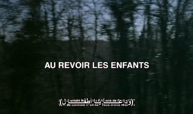 Au Revoir Les Enfants (1987) thumbz up وداعـاً يا أطـفـال LesEnfants00