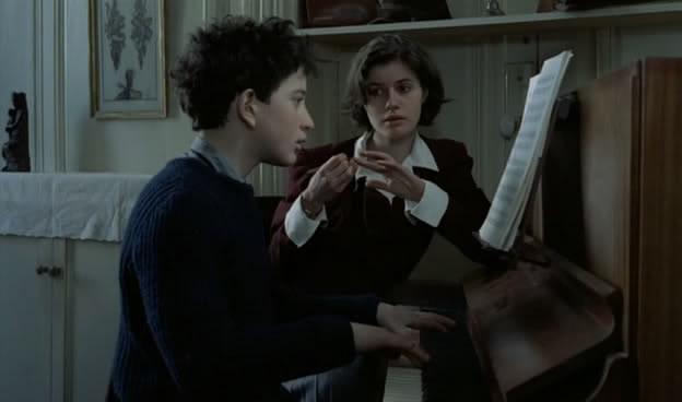 Au Revoir Les Enfants (1987) thumbz up وداعـاً يا أطـفـال LesEnfants08