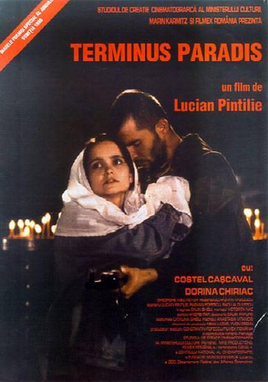 Terminus Paradis (Romania, 1998) Lucian Pintilie NextstopParadise1998