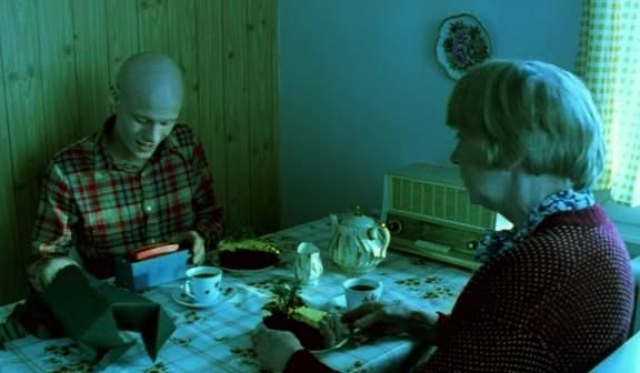 Noi the Albino (Iceland, 2003) Nói albinói NoiAlbinoi12