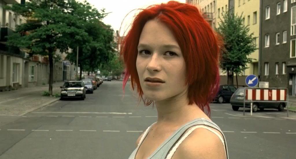 Lola Rennt (1998) a.k.a Run Lola Run RunLola08