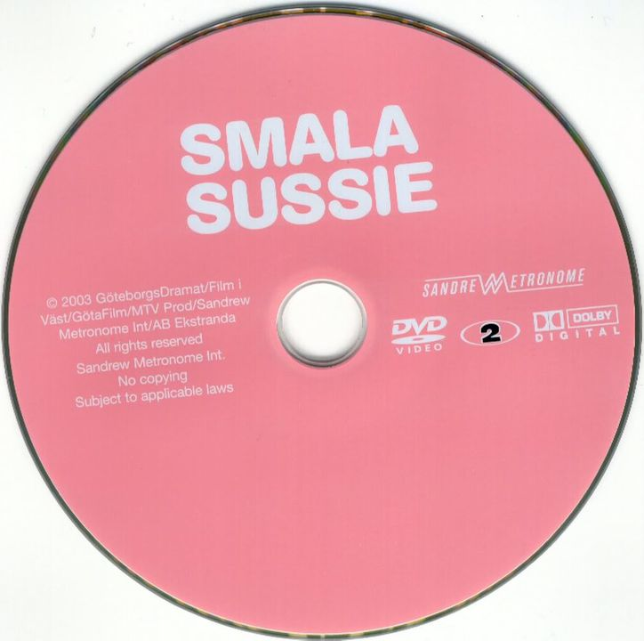 Smala.Sussie.PROPER.SWEDiSH.DVDRiP.XViD-FEZ SmalaSussieSwedishCD