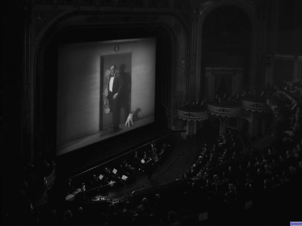 The Artist (2011) Michel Hazanavicius TheArtist01