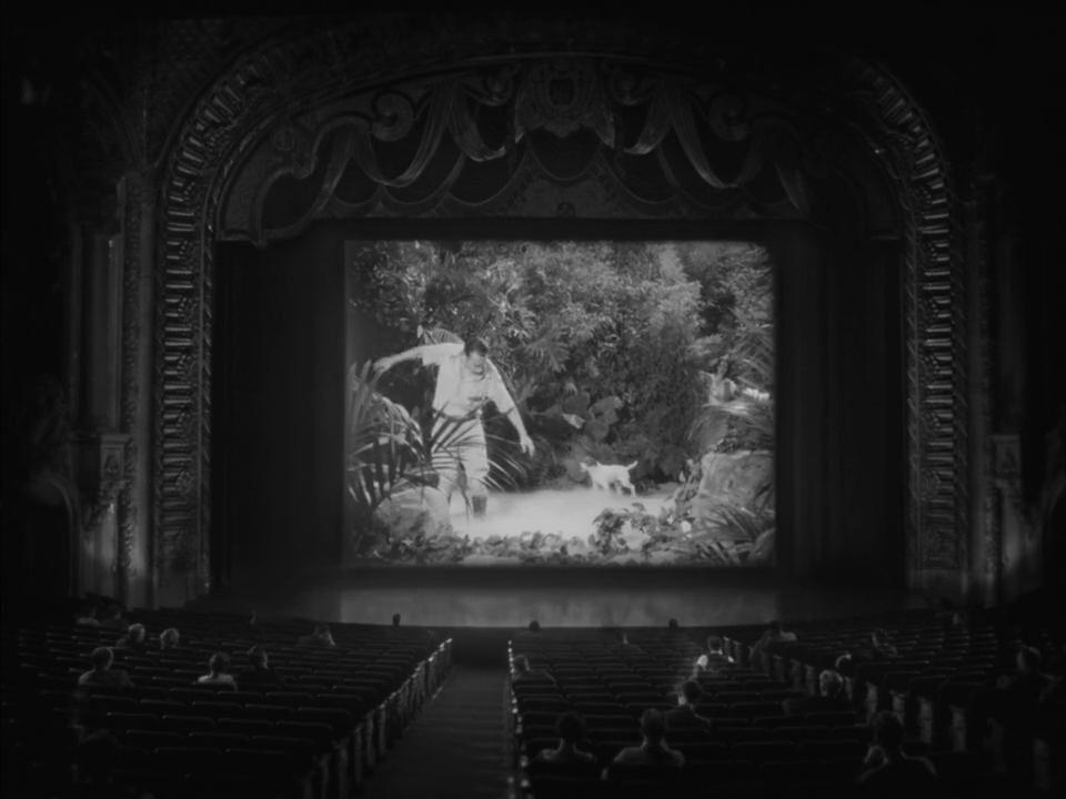 The Artist (2011) Michel Hazanavicius TheArtist10