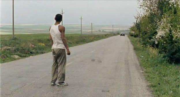 Eu când vreau să fluier, fluier (Romania, 2010) a.k.a : If I Want to Whistle, I Whistle Whistle16