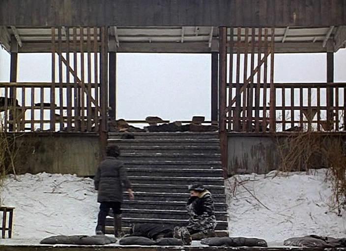Andrei Tarkovsky - Zerkalo (1975) TPB   Zerkalo05