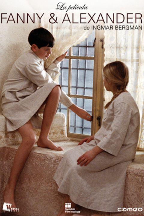 Ingmar Bergman - Fanny and Alexander_Miniseries (1982) Freakyflicks  Fanny-och-alexander