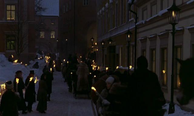 Ingmar Bergman - Fanny and Alexander_Miniseries (1982) Freakyflicks  Fanny01