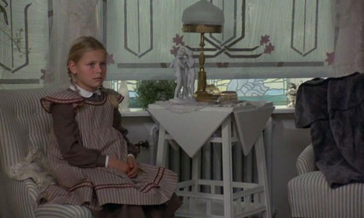 Ingmar Bergman - Fanny and Alexander_Miniseries (1982) Freakyflicks  Fanny06