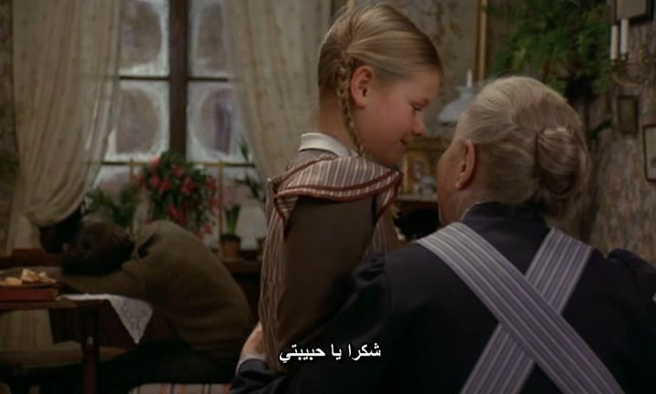 Ingmar Bergman - Fanny and Alexander_Miniseries (1982) Freakyflicks  Fanny08