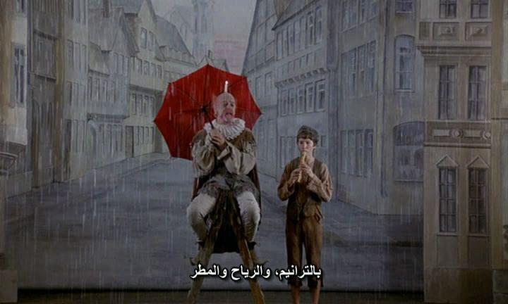 Ingmar Bergman - Fanny and Alexander_Miniseries (1982) Freakyflicks  Fanny13
