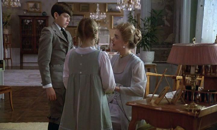 Ingmar Bergman - Fanny and Alexander_Miniseries (1982) Freakyflicks  Fanny14
