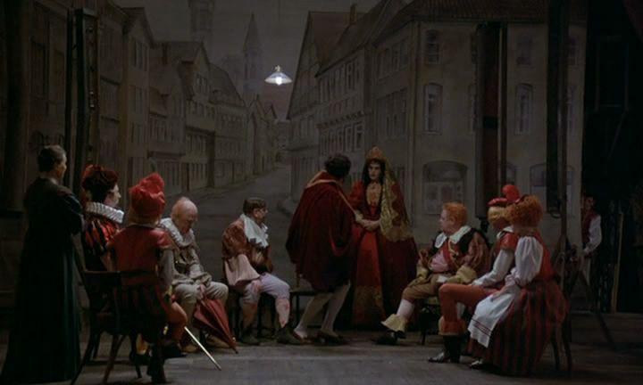 Ingmar Bergman - Fanny and Alexander_Miniseries (1982) Freakyflicks  Fanny16