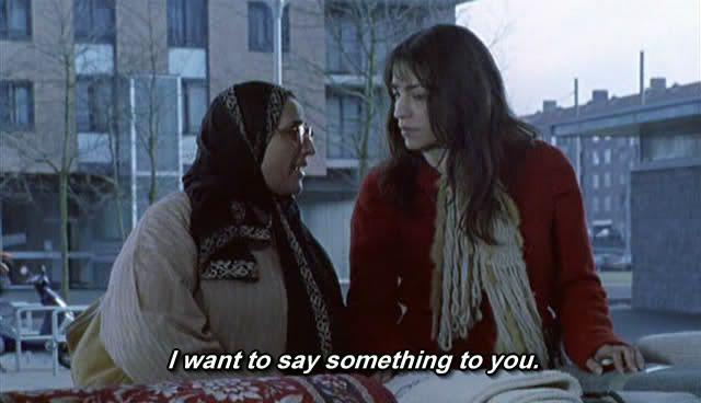 شوف يا حـبيـبـي (2004) Shouf Shouf Habibi  Snapshot20091015213215