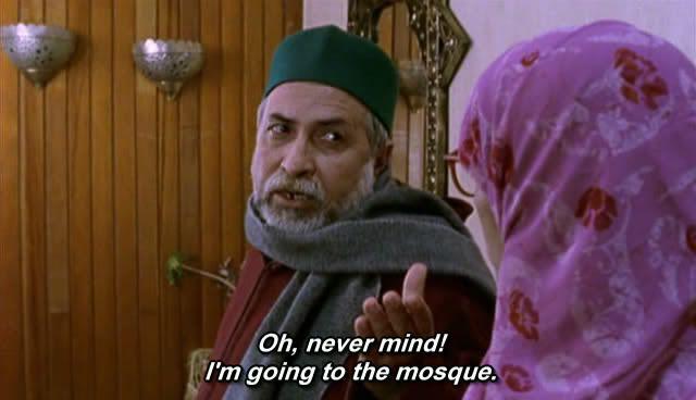 شوف يا حـبيـبـي (2004) Shouf Shouf Habibi  Snapshot20091015213449