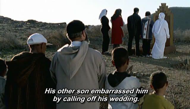 شوف يا حـبيـبـي (2004) Shouf Shouf Habibi  Snapshot20100704223012
