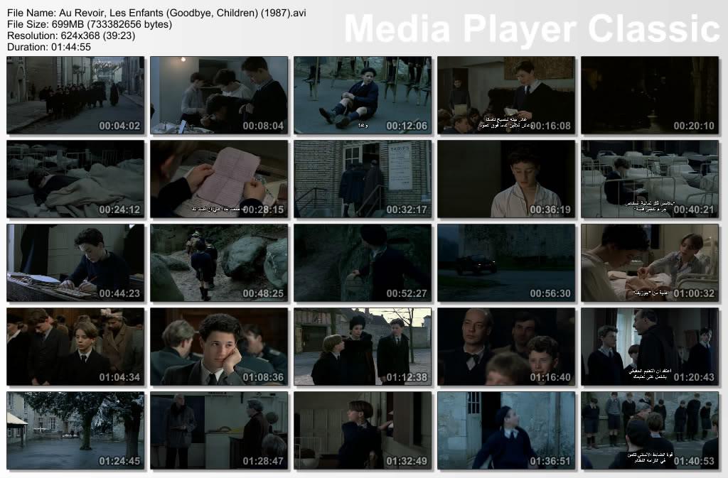 Au Revoir Les Enfants (1987) thumbz up وداعـاً يا أطـفـال Thumbs-AuRevoir