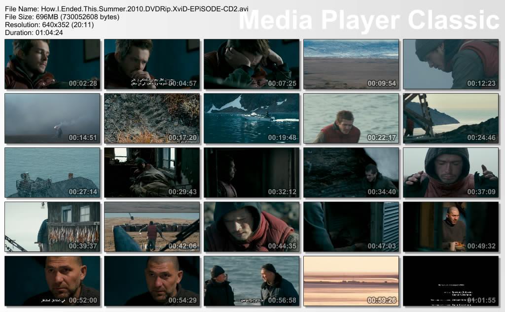 Kak Ya Provyol Etim Letom (2010) Russia Thumbs-CD2
