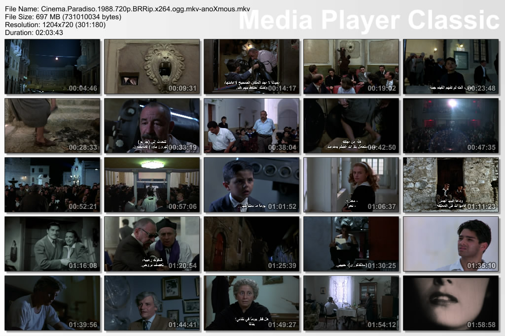 Nuovo cinema Paradiso[1989]DvDrip[Ita]-amm Thumbs-CinemaParadiso-HD