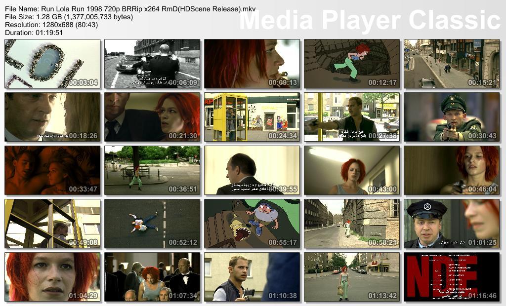 Lola Rennt (1998) a.k.a Run Lola Run Thumbs-LolaRenntHD