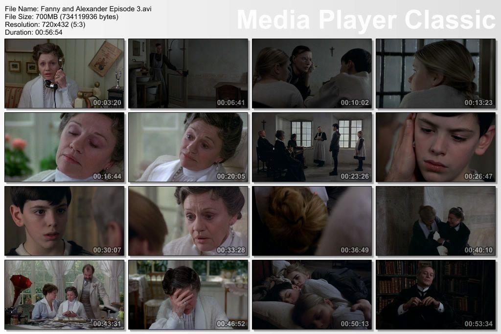 Ingmar Bergman - Fanny and Alexander_Miniseries (1982) Freakyflicks  Thumbs-epi03-Fanny