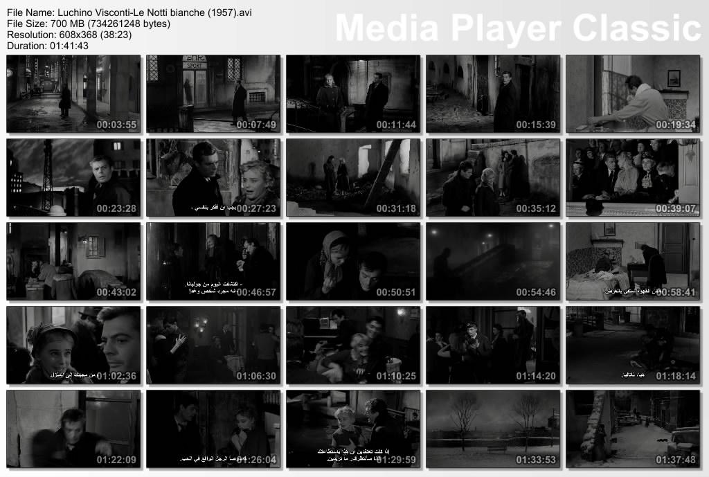 Le notti bianche (1957) Marcello Mastroianni  Thumbsi-LeNottiBianche
