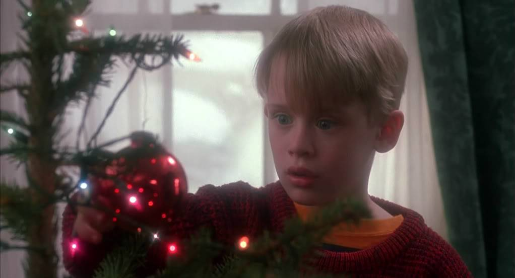 Home Alone 1990 720p BRRip H264 AAC - IceBane (Kingdom Release) LOL HA12