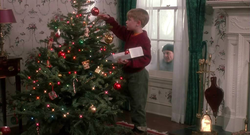 Home Alone 1990 720p BRRip H264 AAC - IceBane (Kingdom Release) LOL HA14