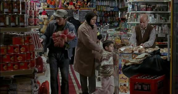 Baran (2001) [Majid Majidi] Iran Baran01