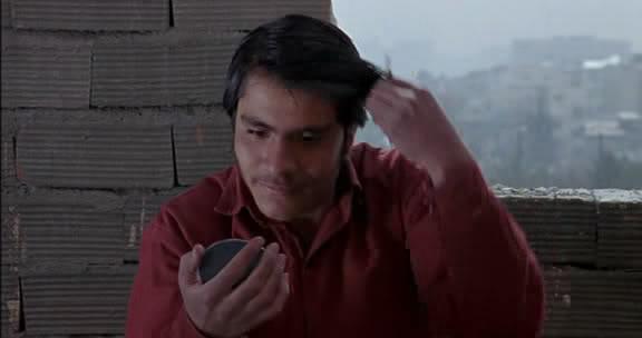 Baran (2001) [Majid Majidi] Iran Baran07