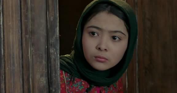 Baran (2001) [Majid Majidi] Iran Baran10
