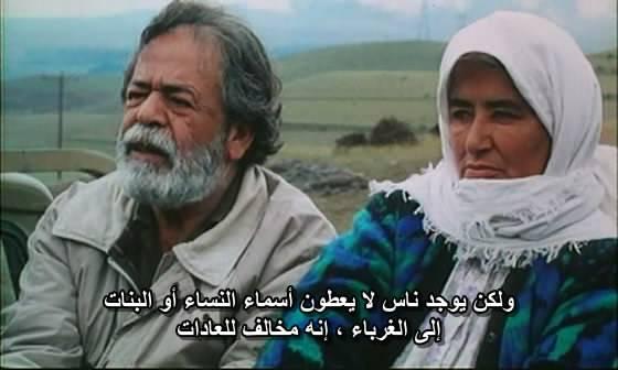 Zire Darakhatan Zeyton (1994) Abbas Kiarostami Darakhatan07