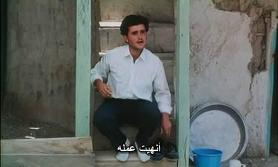 Zire Darakhatan Zeyton (1994) Abbas Kiarostami Darakhatan10