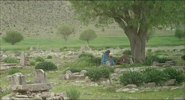 Gabbeh (1996) Mohsen Makhmalbaf Gabbeh06