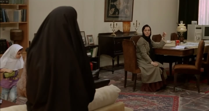 A Separation (2011) Iran Official Nominee for The Oscars Nader-Simin04