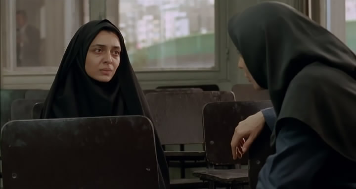 A Separation (2011) Iran Official Nominee for The Oscars Nader-Simin11